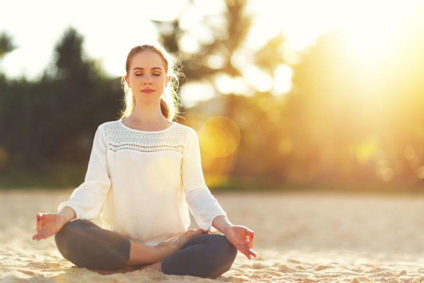 méditation et ses bienfaits