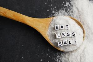 régime sans sel