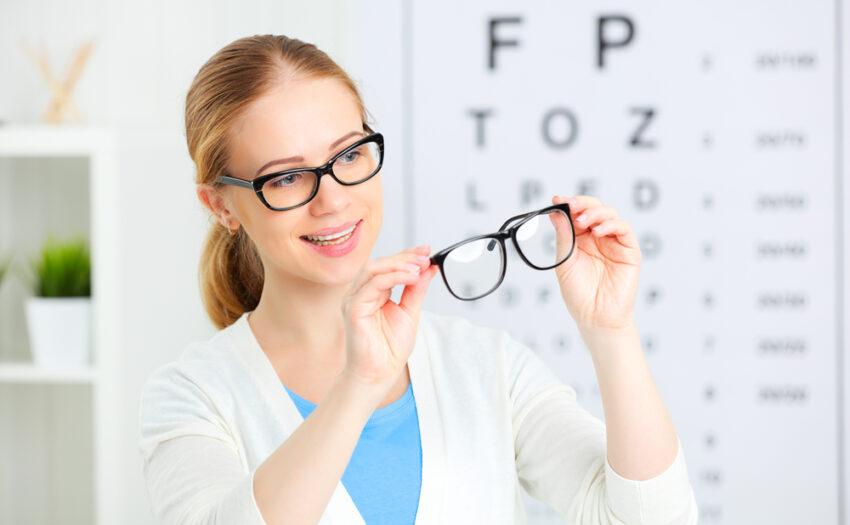 choisir le verre de lunette