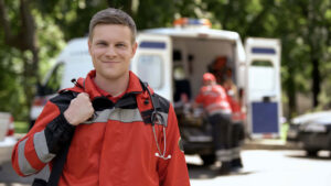 Ambulancier : quels sont ses rôles sur le terrain ?